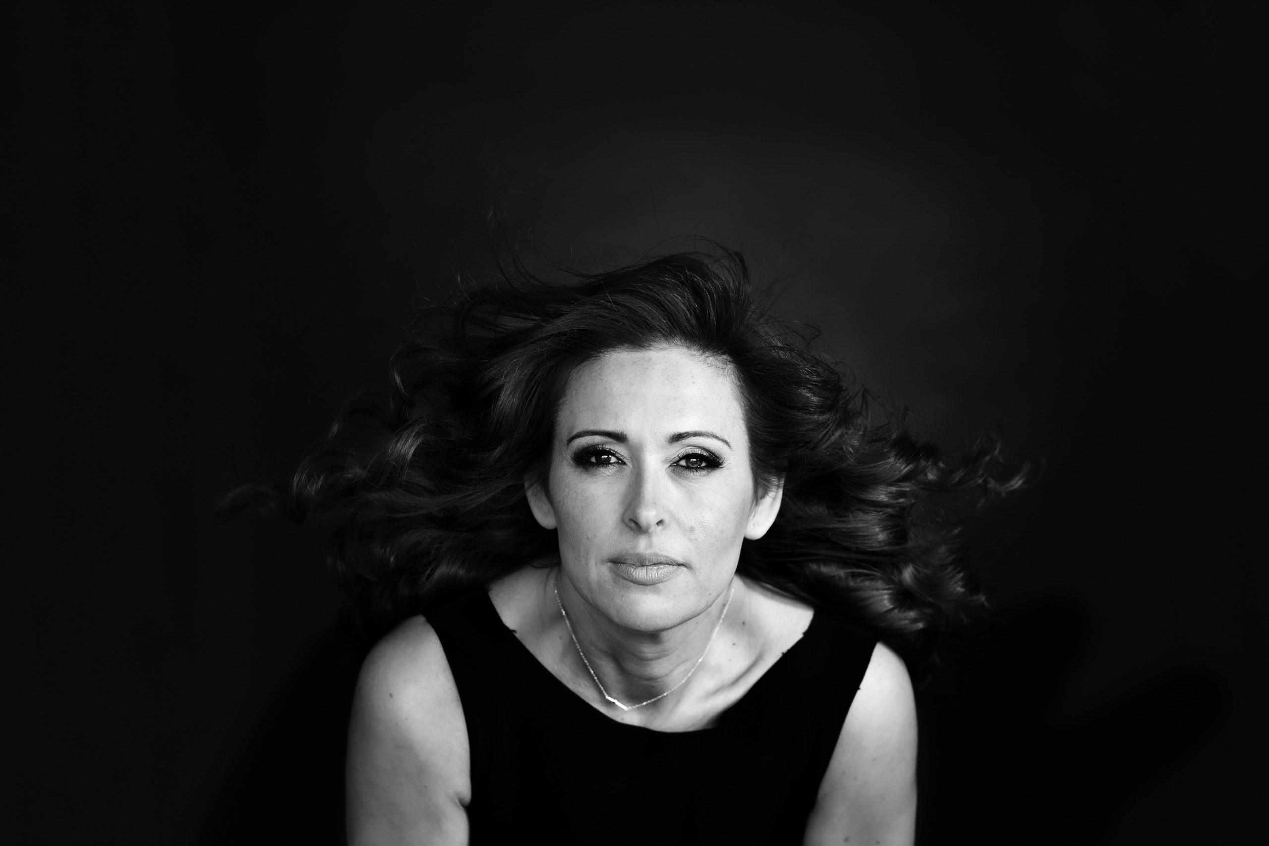 Sesión de retrato en Barcelona