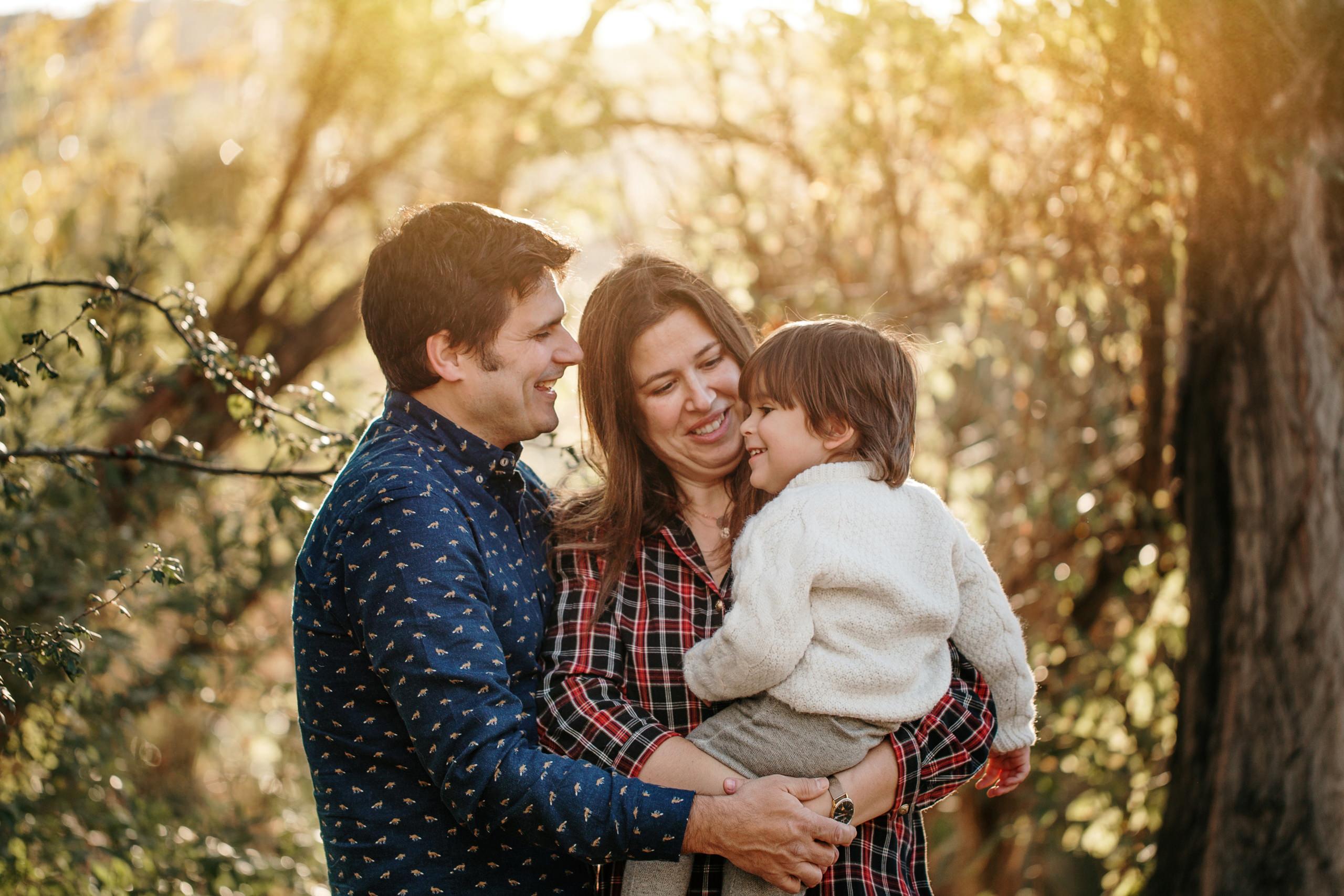 SESIONES DE FOTOS EN FAMILIA-BARCELONA